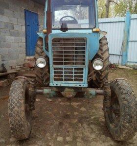 Беларусь МТЗ 80