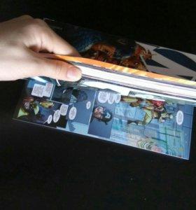 Комиксы марвел Мстители против людей Х