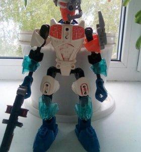 Lego робот