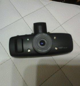 Видеорегистратор CarCam Q220GPS