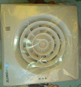 Вентилятор вытежка
