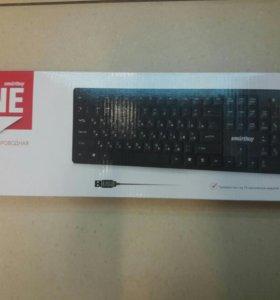 Клавиатура smartbuy one