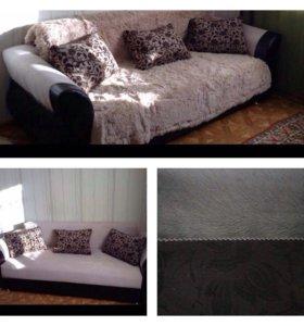 Диван Кровать Амс новый в наличии