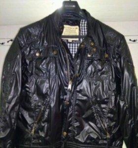 Куртка бомбер Alpha rider