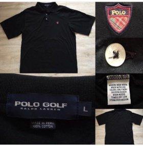 Футболка-поло Polo Golf Ralph Lauren оригинал