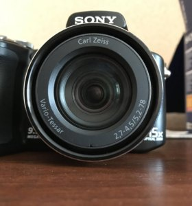 Sony dsc-h50