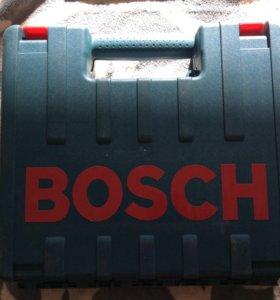 Шуруповёрт BOSCH GSR1018-2-Li