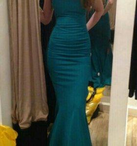 Платье pia michi haute couture