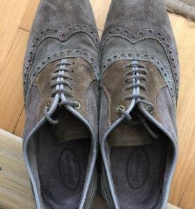 Обувь FABI