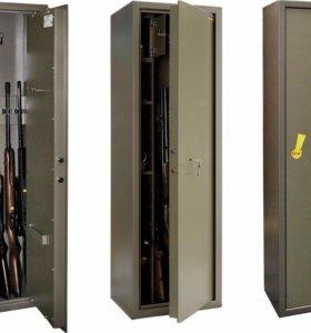 Сейф оружейный №125 (4 ствола)