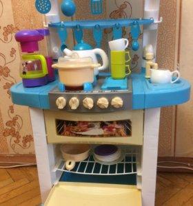 Детская кухня Zanussi
