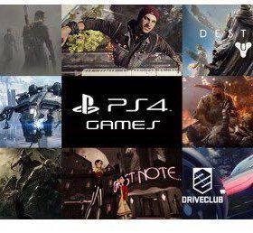 Игры PlayStation 3 4