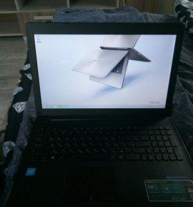ноутбук офисный для работы