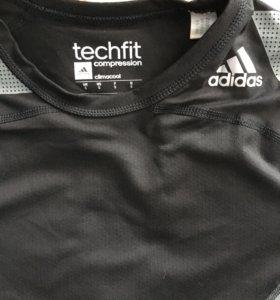 Мужская спортивная одежда Adidas techfit climacool