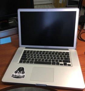 """MacBook Pro 15"""" A1286"""