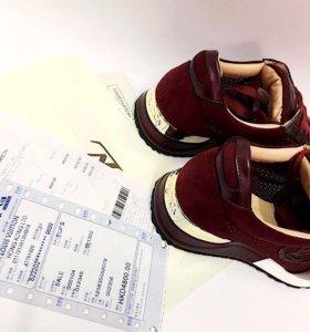 Louis Vuitton кроссовки 🔥