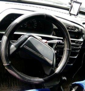 Машина 2114