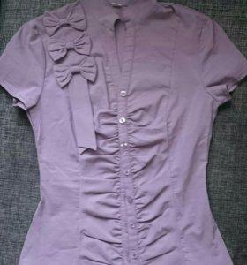 Блузка новая, размер 42-44