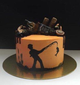 Торты и сладости для вашего праздника ❤️