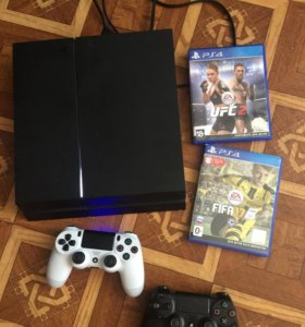 Playstation 4,500gd