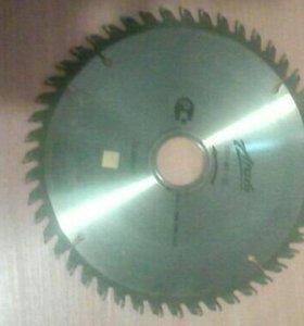 Пильный диск по ламинату