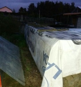 Брус деревянный 150х150 мм (сосновый сухой)