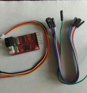 Новый FPV контроллер N1 модуль  NAZA OSD