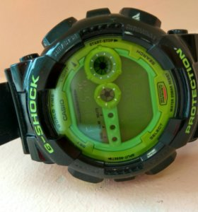 Часы Casio GD 100