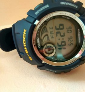 Часы Casio G-Shock G-2900