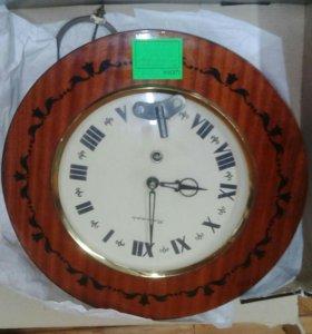 Часы настенные маятники