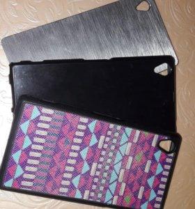 Чехлы Sony Xperia Z1