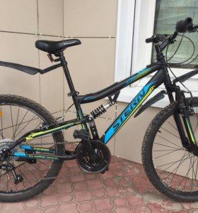 "Велосипед stern 24"""