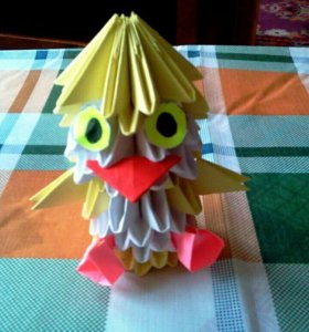 Оригами(поделки_из_бумаги)
