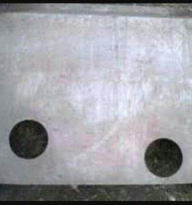 Защита двиг и кпп . 08по15 ваз
