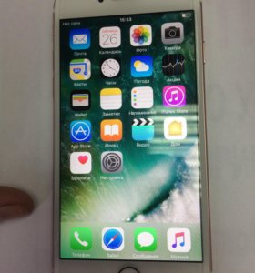 IPhone 6S(16gb)Pink