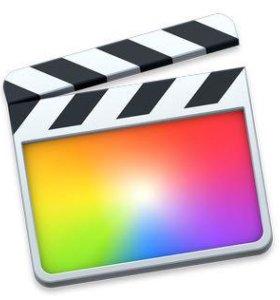Монтаж и цветокоррекция видео