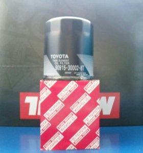 Фильтр_масляный_Toyota