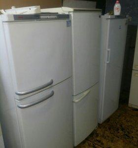 Холодильники и стиральные машины