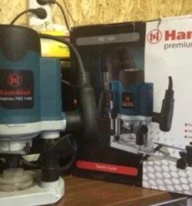 Hammer FRZ1500