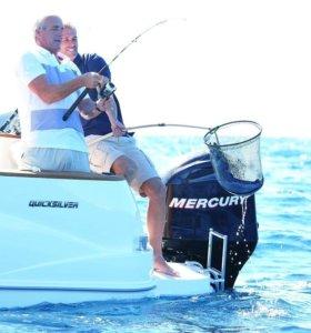 Морская рыбалка и экскурсии