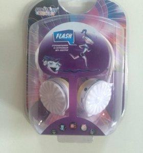 Наушники MP3
