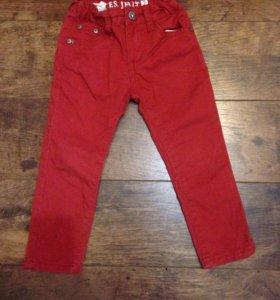 GUESS детские джинсы
