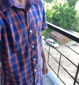 Рубашка фирмы NewYorker