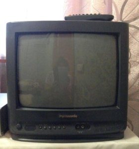 Телевизор Panasonic TC-14S1D