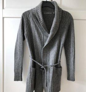 Кардиган свитер кофта пиджак трикотаж толстовка