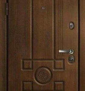 Дверь пвх