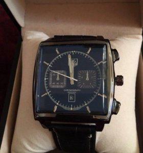 Часы мужские новые TAGHueuer