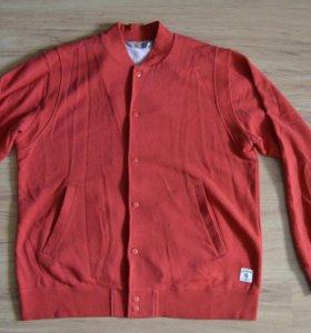 carhartt holbrook college jacket