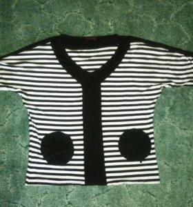 Блузка XL