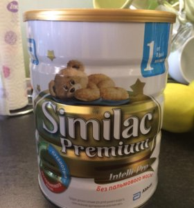 Детское питание Semilac